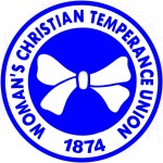 Woman's Christian Temperance Union 1874 - logo